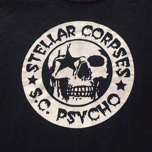 Stellar Corpses T-shirt
